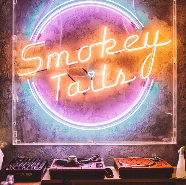 Smokey 10