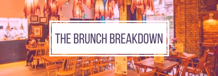 The Brunch Breakdown