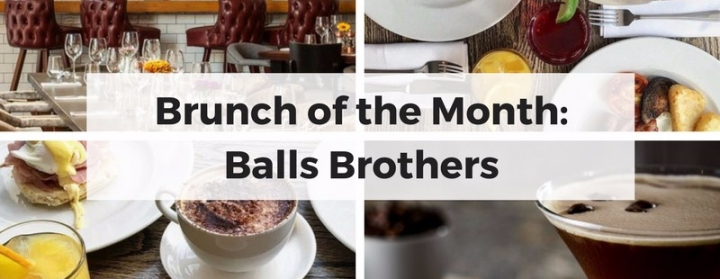 Brunch of the Month: July