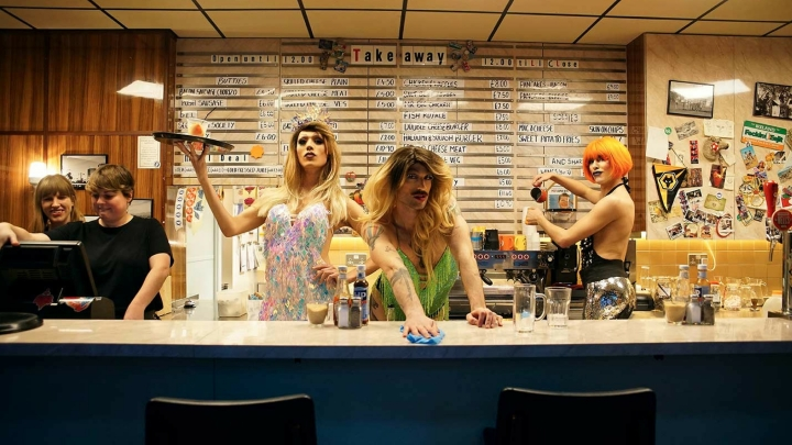 Brunch? Booze? Drag? HOW DID WE MISSTHIS