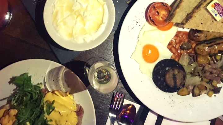 Pianoworks Brunch: A brunch with a twist