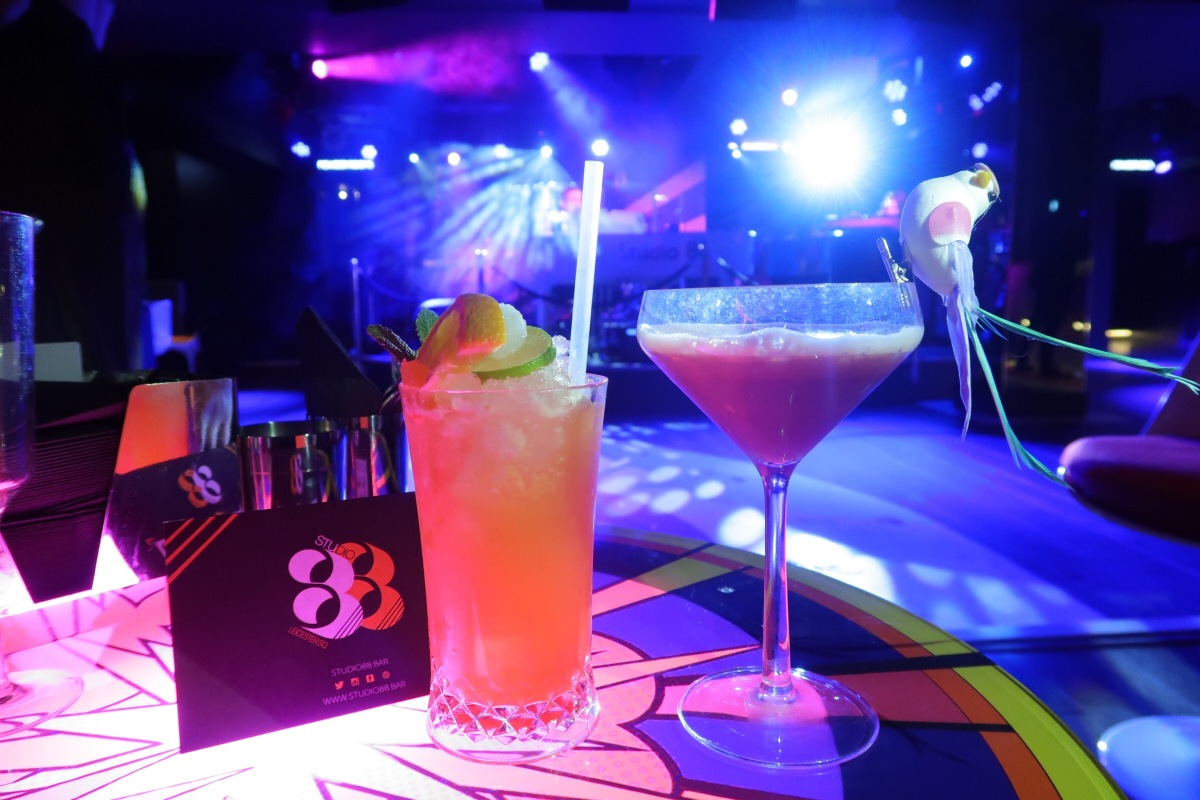 REVIEW: Studio 88