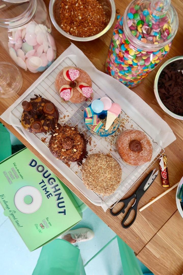 Doughnut Academy: Call me a DoughnutConoisseur